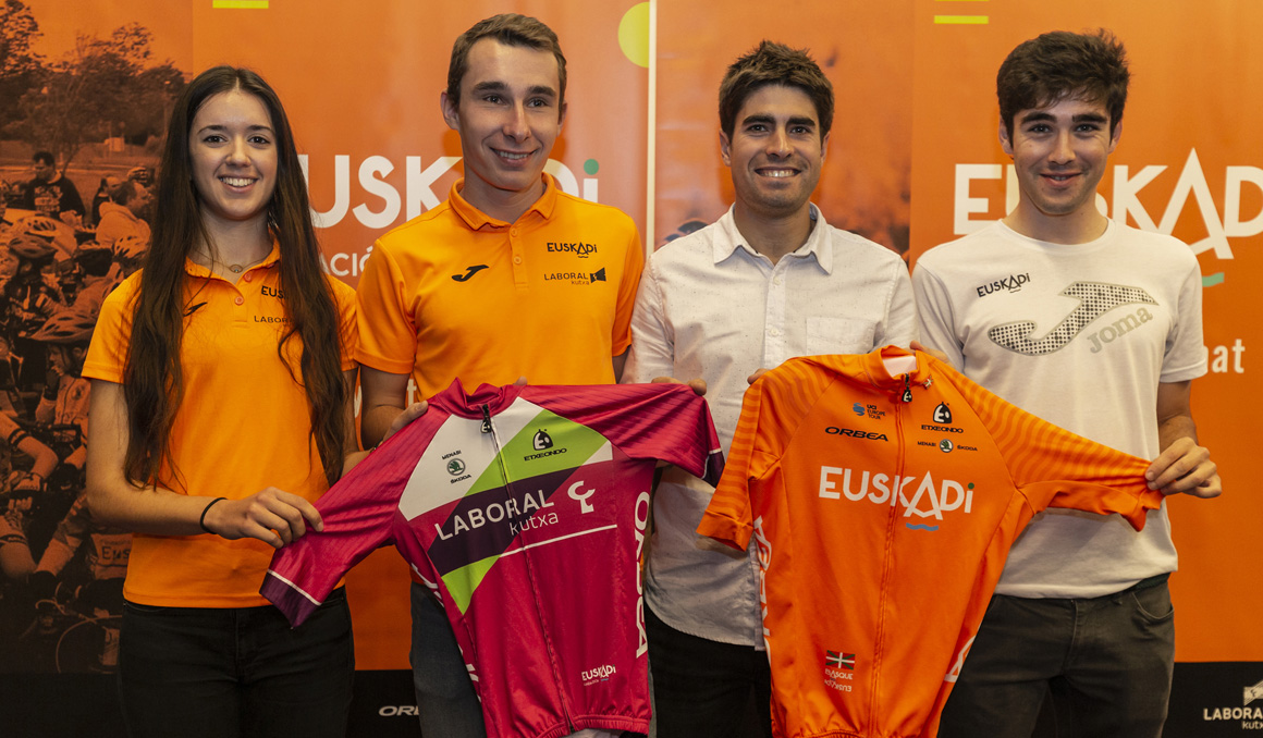 La Fundación Euskadi presenta las claves de su proyecto para 2020