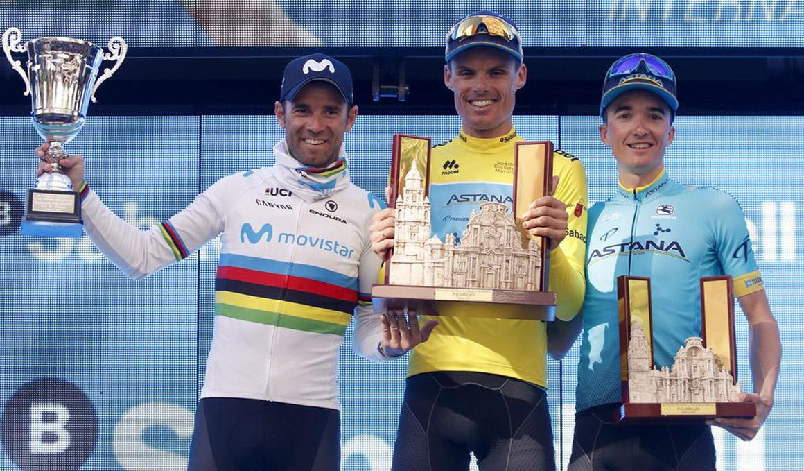La 40ª Vuelta a Murcia contará de nuevo con dos etapas