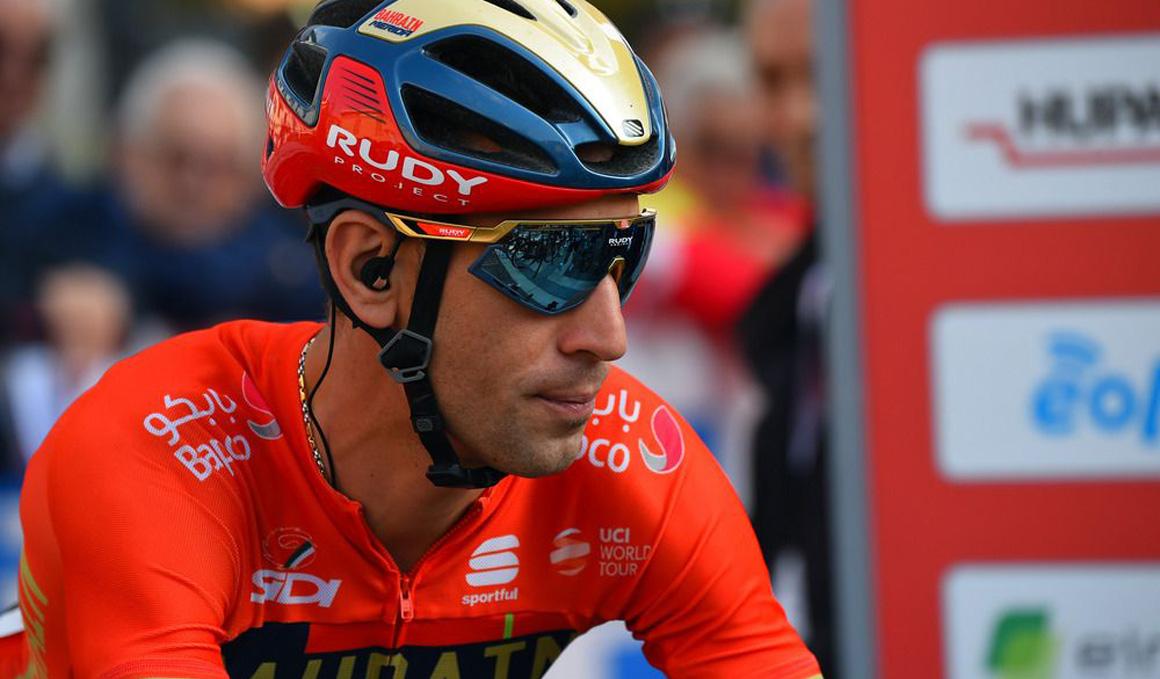 Giro, Juegos Olímpicos y Mundial, grandes objetivos de Nibali en 2020