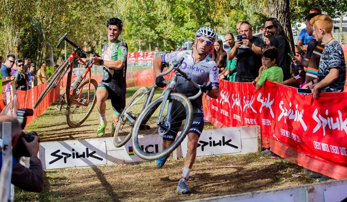 La Copa de España de Ciclocross llega a Alcobendas este domingo