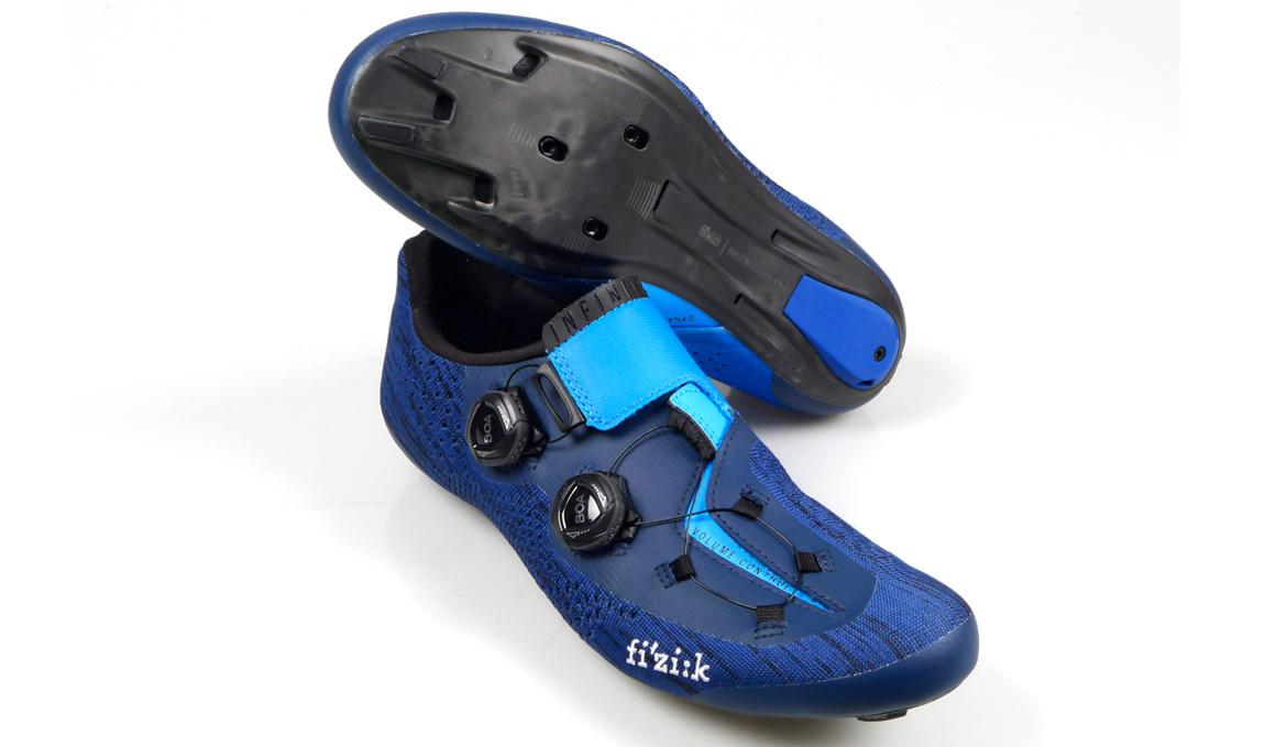 Prueba: zapatillas fi'zi:k Infinito R1 Knit