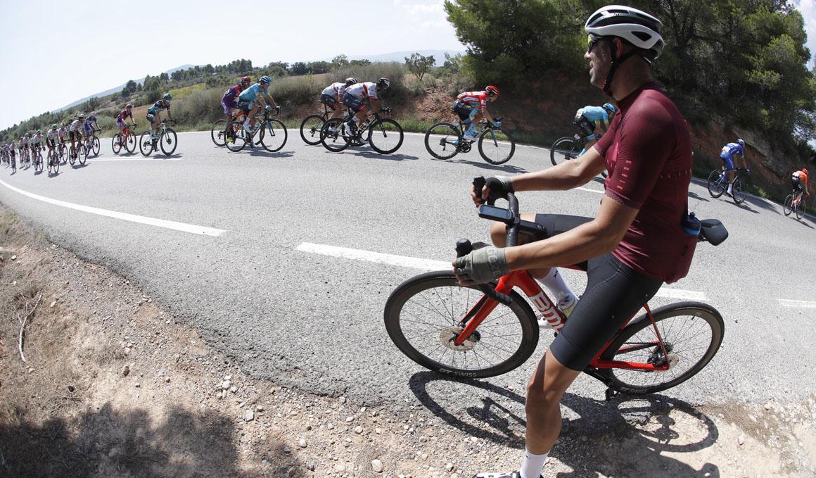 La Volta regresa a Tarragona en 2020