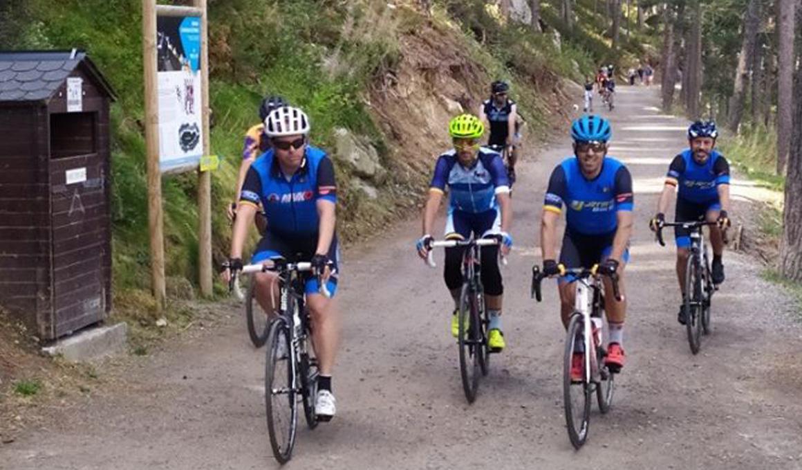 La Volta als Ports d'Andorra estrena recorridos en 2020