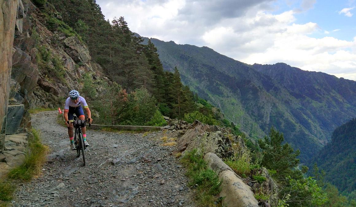 Un paseo por los Pirineos más desconocidos