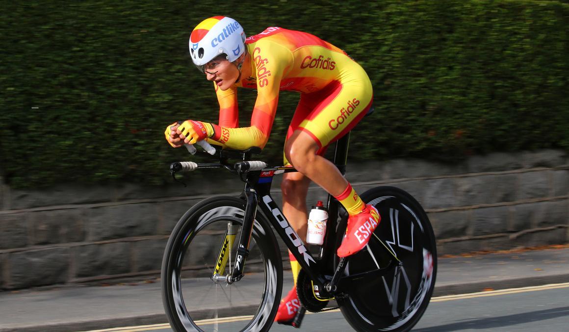 Team Ineos ficha a Carlos Rodríguez, una de las joyas del ciclismo español