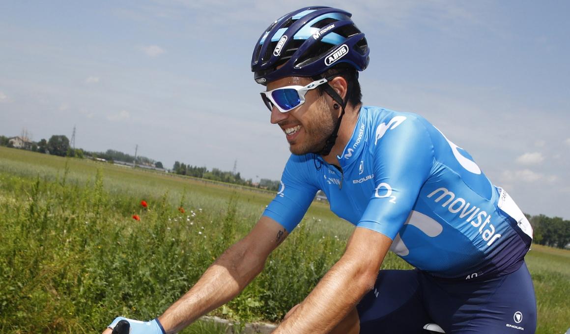 Héctor Carretero rescata la Escuela Ciclista de Albacete