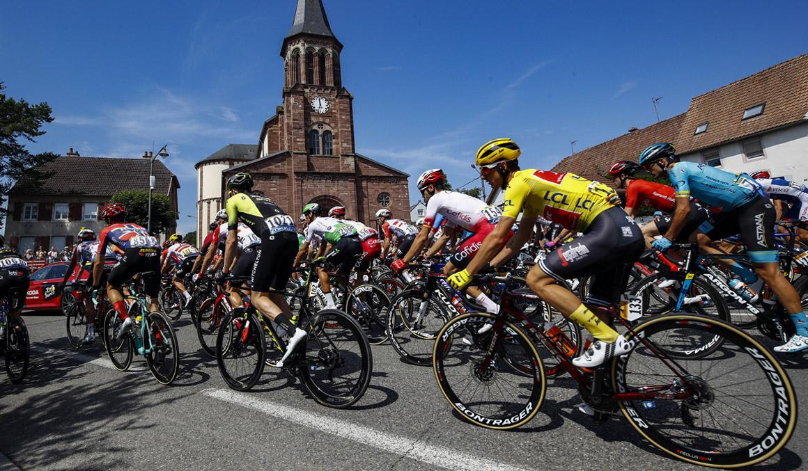La UCI confirma sus licencias World Team, Pro Team y Women´s WT para 2020