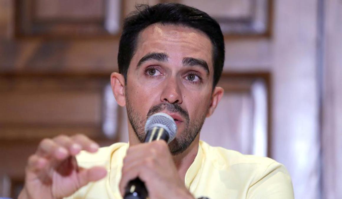 """Contador: """"Bernal ya es presente y Froome volverá al mejor nivel"""""""