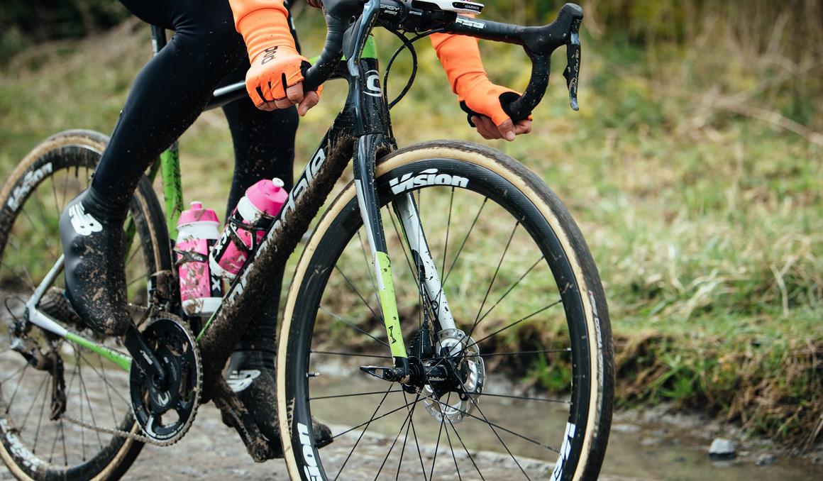 Neumáticos de invierno Vittoria: más agarre y fiabilidad