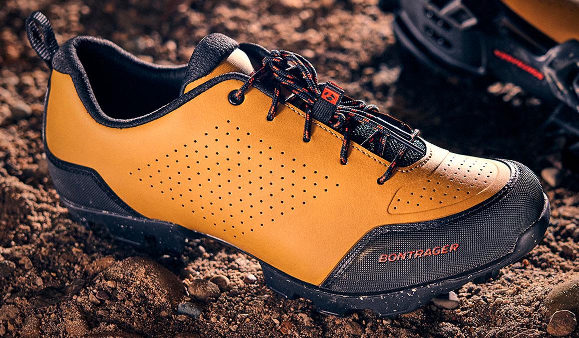 Zapatillas Bontrager GR2 para gravel