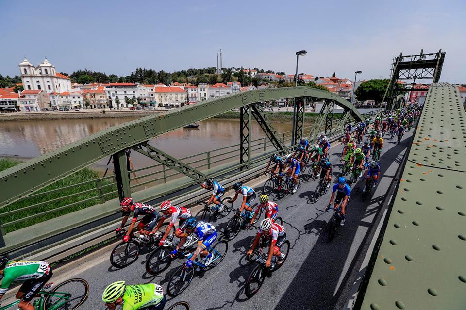 La Volta a Portugal 2018, en imágenes