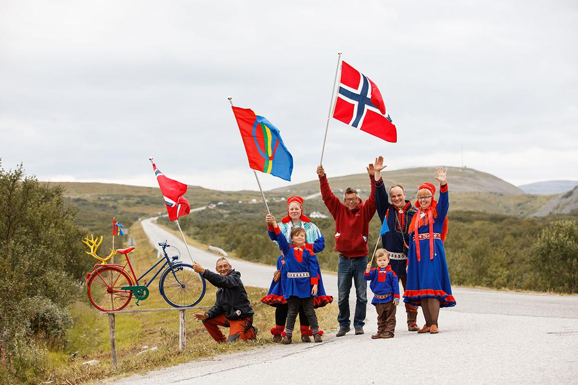 Artic Race of Norway 2018