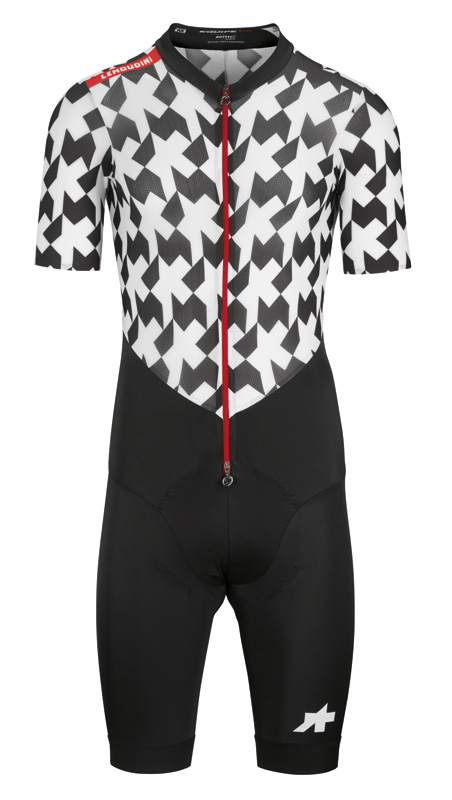 Assos S9 RS y RSR