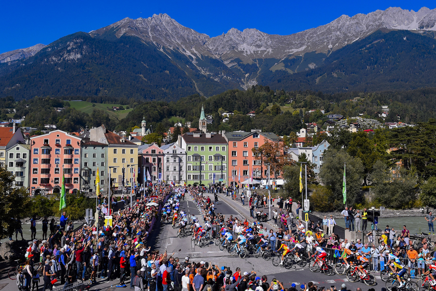Innsbruck, un Mundial inolvidable