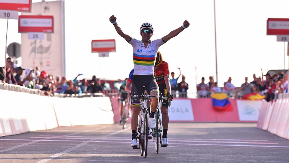 Valverde, 17 años de éxitos en imágenes