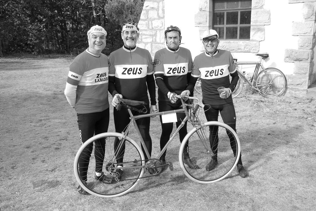 Zeus boletus 10