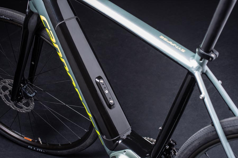Cannondale Synapse Neo