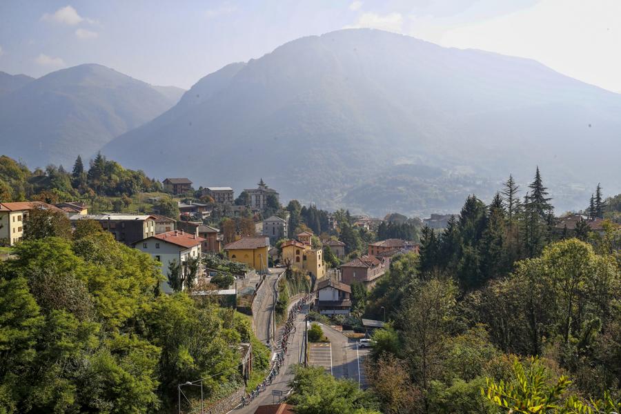 La temporada echa el cierre con el Giro de Lombardía
