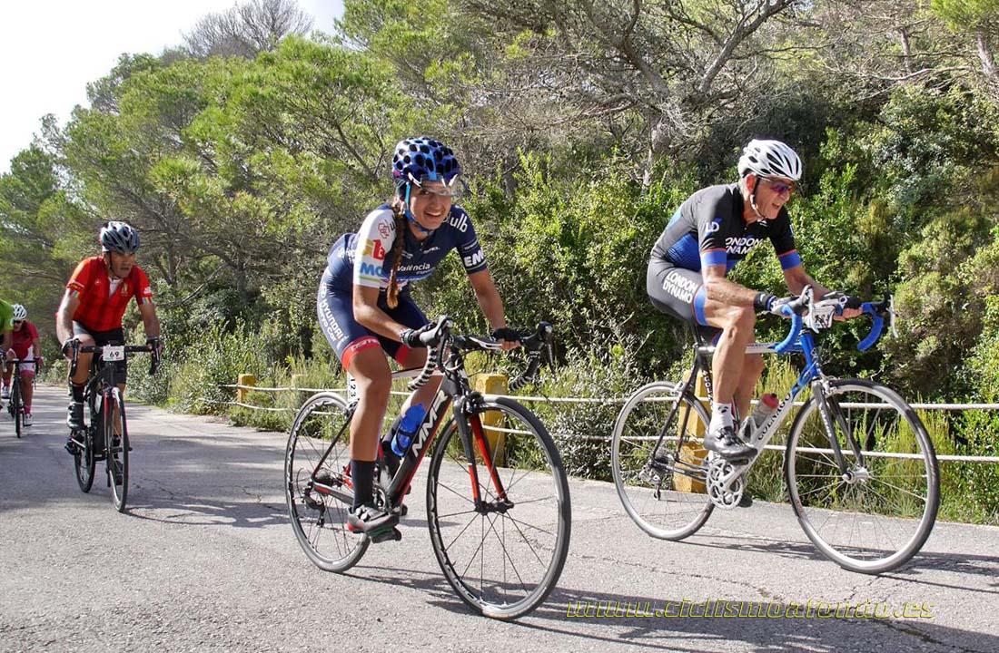 Volta Cicloturista a Menorca 2-2
