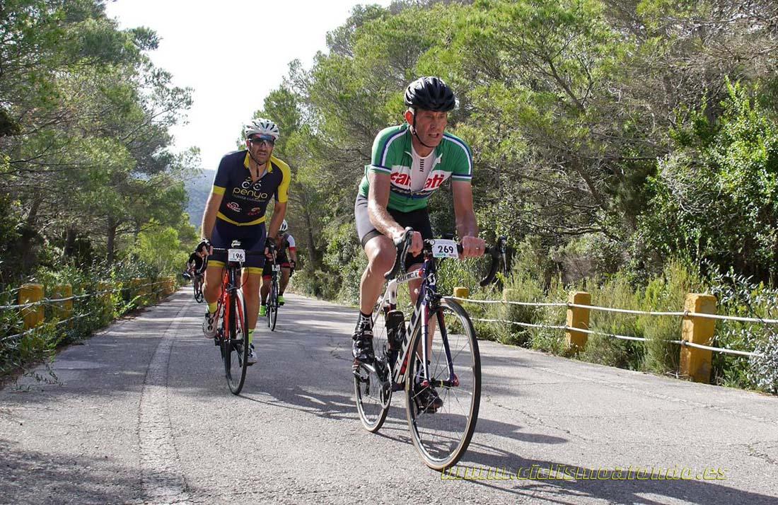 Volta Cicloturista a Menorca 2-4