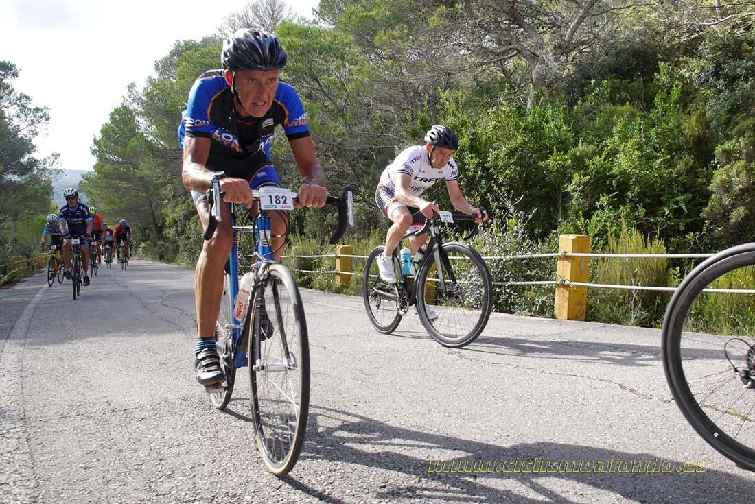 Volta Cicloturista a Menorca 2-5