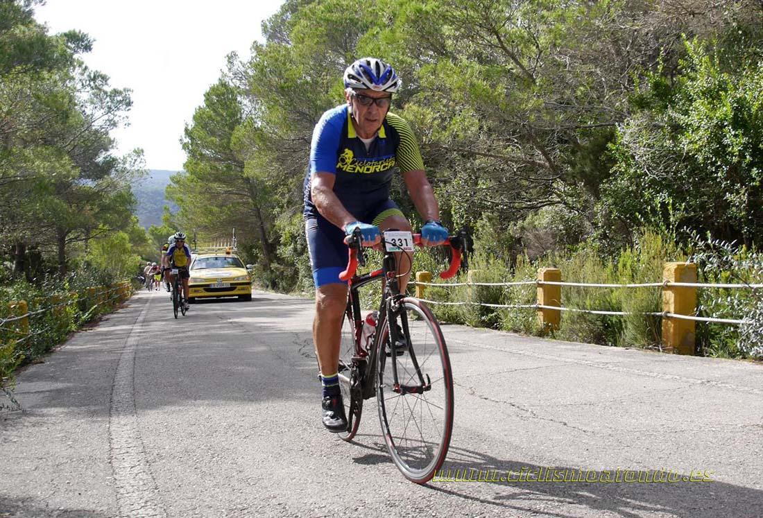 Volta Cicloturista a Menorca 2-7