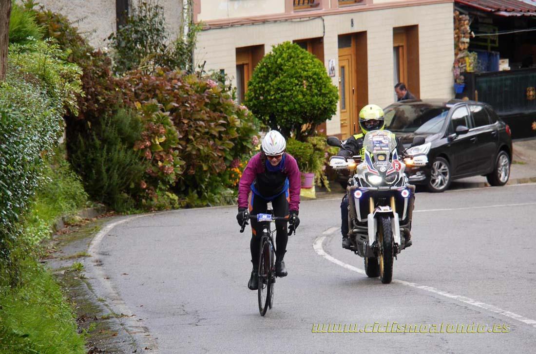 Gran Fondo Asturias 2018-2