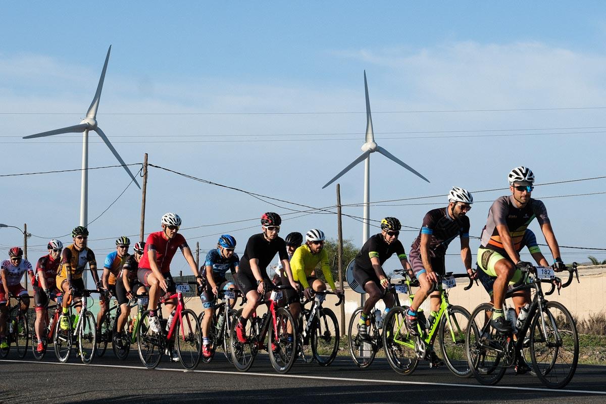 La Cicloturista Gran Canaria Bike Week, cuarta etapa