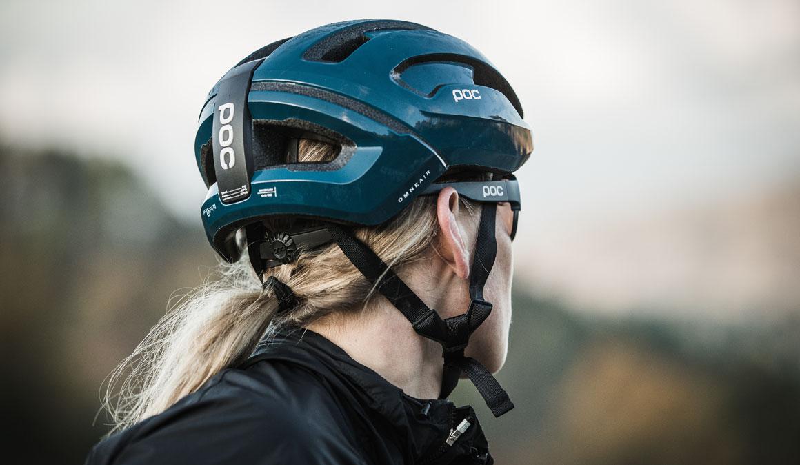 Omne Air SPIN de POC: el casco que se adapta al ciclista