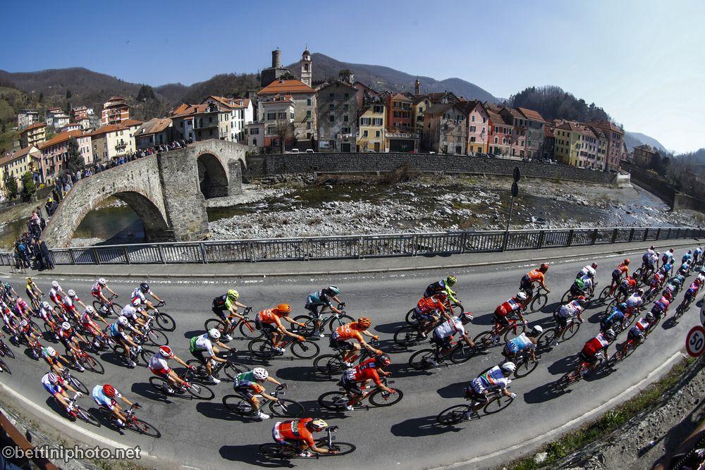 Milán-San Remo 2019: La Classicissima en imágenes