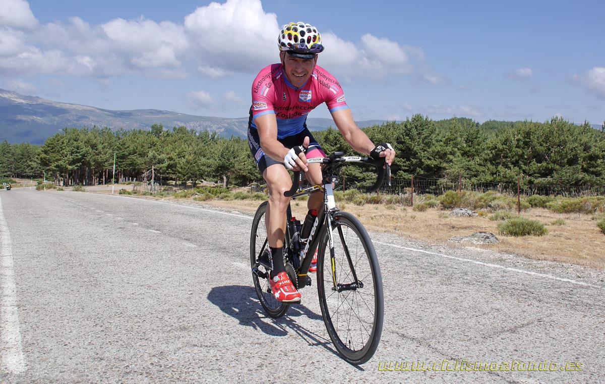 Marcha Cicloturista Pedro Herrero 2019 4