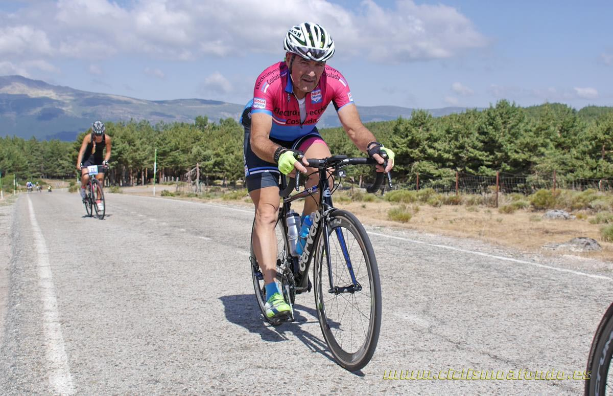 Marcha Cicloturista Pedro Herrero 2019 5