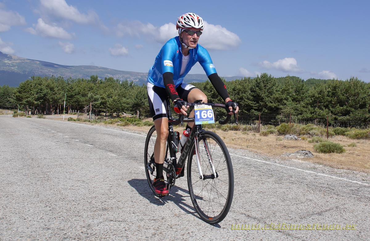 Marcha Cicloturista Pedro Herrero 2019 6