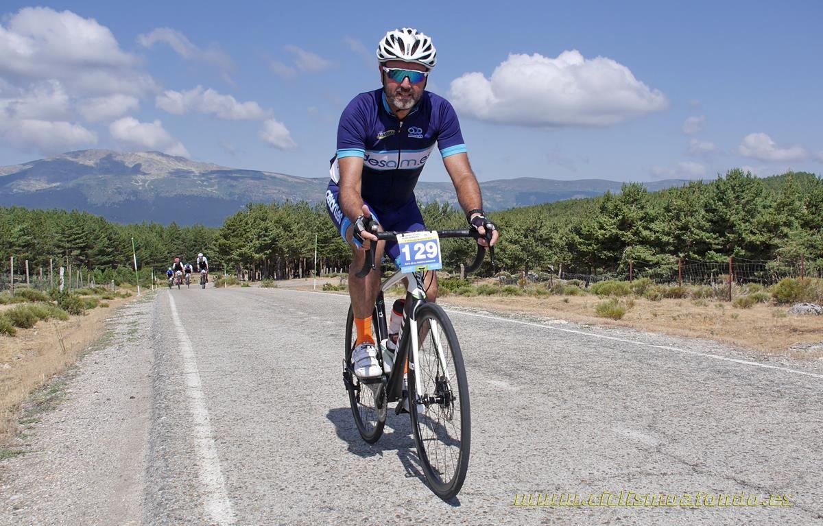 Marcha Cicloturista Pedro Herrero 2019 7
