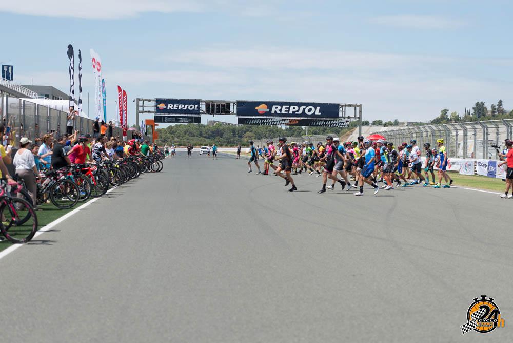 24 horas Ciclo Circuit