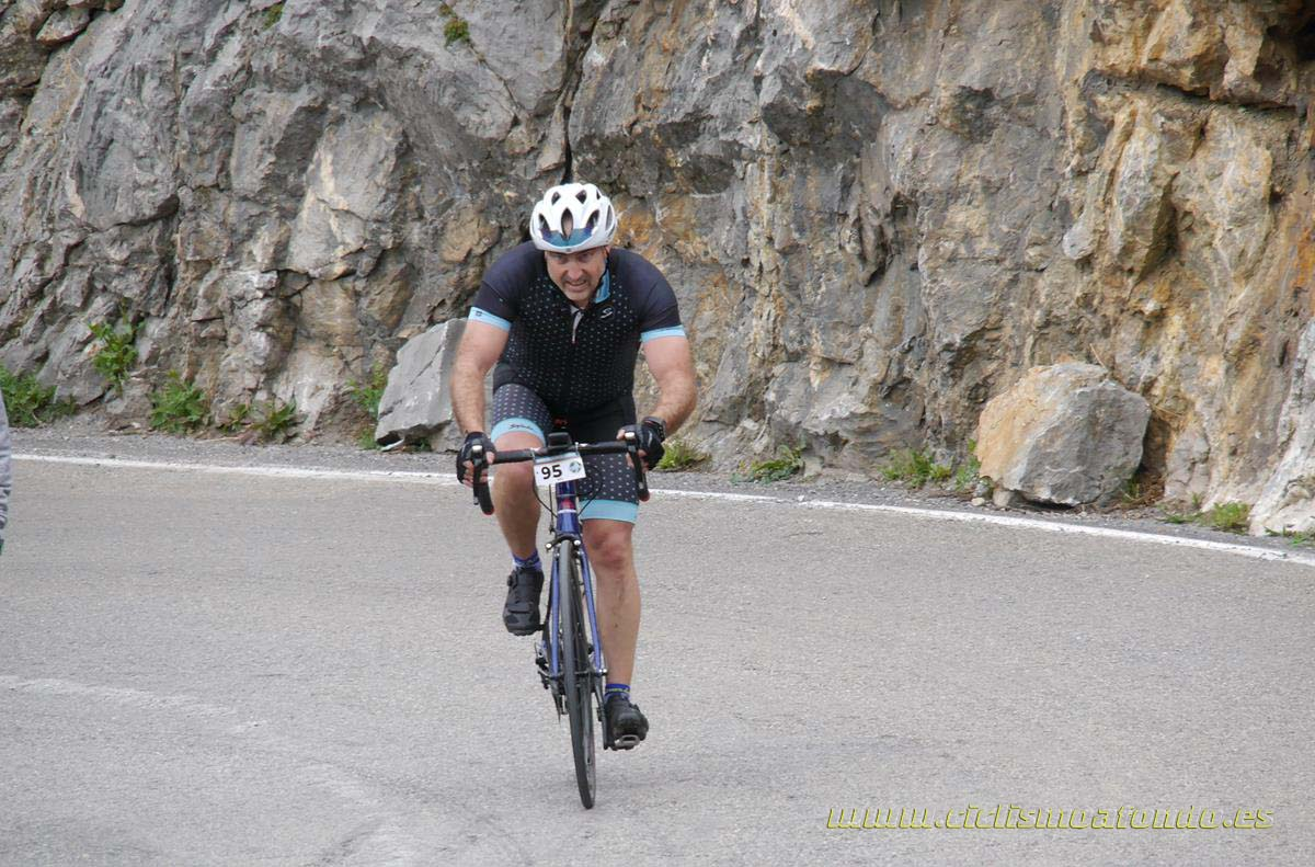 VI Marcha cicloturista Cabrales 11