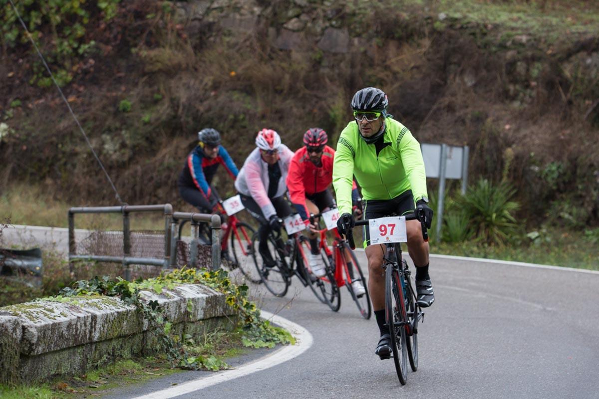 Arnoia Termal Bike