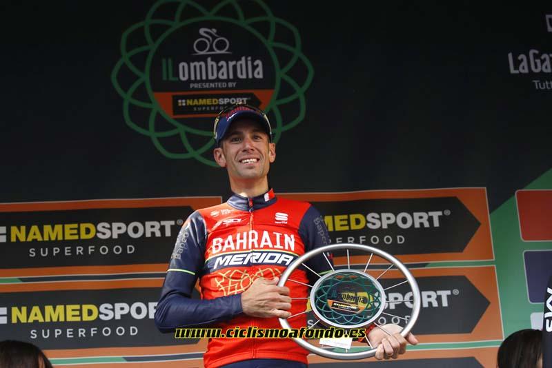 Las mejores imágenes de Vincenzo Nibali